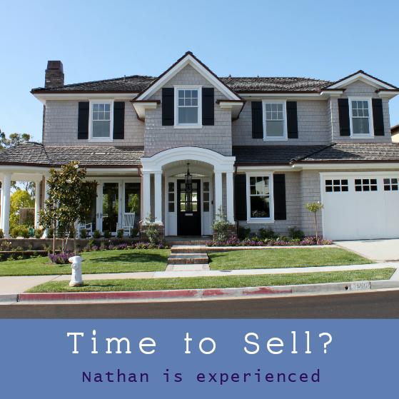 Selling a home in Utah