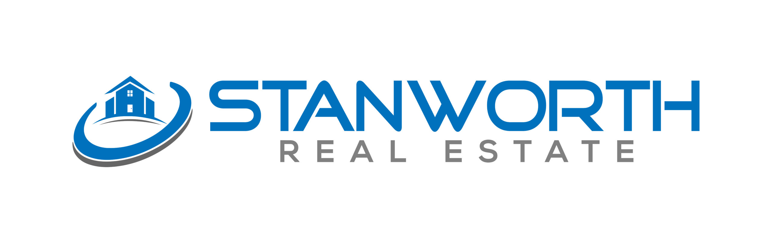 Stanworth Real Estate Logo